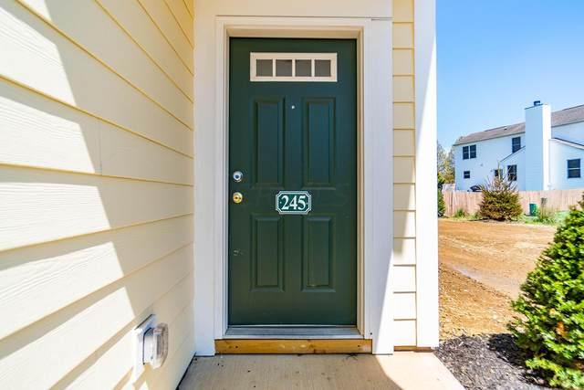 245 Lake Cove Drive, Delaware, OH 43015 (MLS #220014178) :: Sam Miller Team