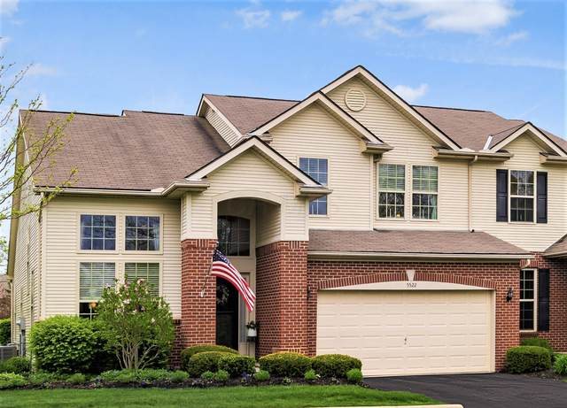 5522 Grand Cresent Drive, Galena, OH 43021 (MLS #220014295) :: RE/MAX ONE