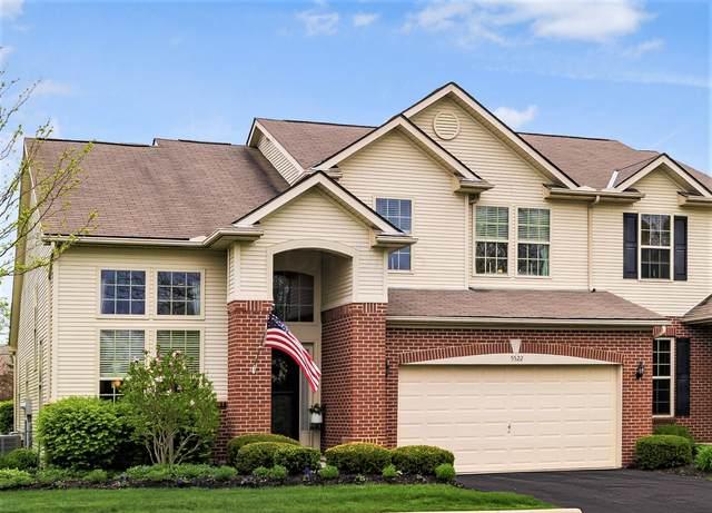 5522 Grand Cresent Drive, Galena, OH 43021 (MLS #220014295) :: Core Ohio Realty Advisors