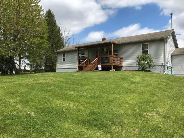 7666 Hampson Road NE, Thornville, OH 43076 (MLS #220014336) :: Susanne Casey & Associates