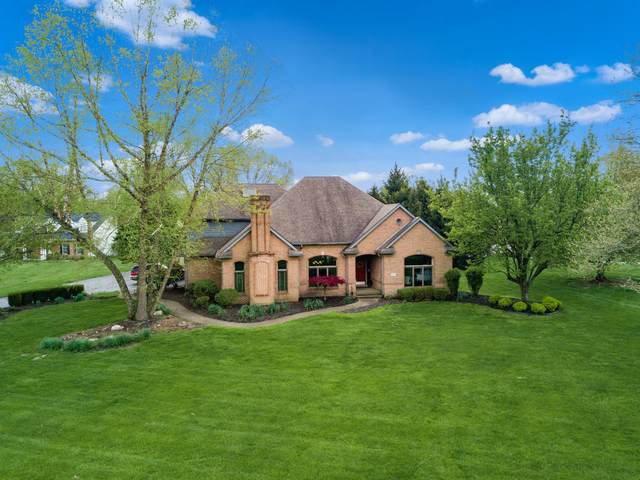 89 Wexford Drive, Granville, OH 43023 (MLS #220014393) :: Exp Realty