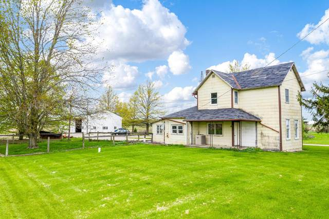 18645 State Route 4, Marysville, OH 43040 (MLS #220014411) :: Core Ohio Realty Advisors