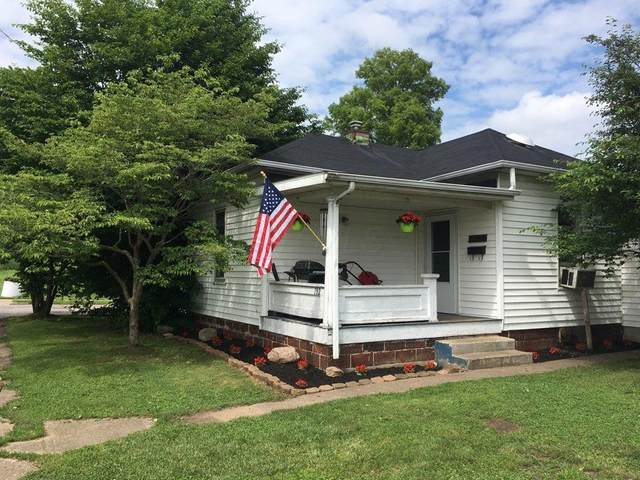 192 Elm Street, Logan, OH 43138 (MLS #220014485) :: Susanne Casey & Associates