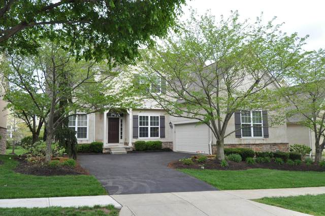 7015 Tuscany Drive, Dublin, OH 43016 (MLS #220014486) :: The Clark Group @ ERA Real Solutions Realty