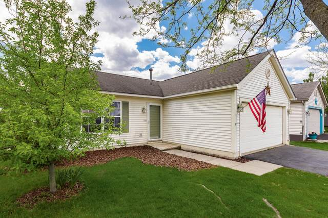 1477 Halfhill Way, Columbus, OH 43207 (MLS #220014487) :: Berkshire Hathaway HomeServices Crager Tobin Real Estate