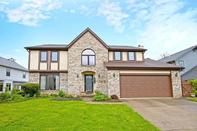 6356 Little Deer Lane, Columbus, OH 43213 (MLS #220014488) :: Berkshire Hathaway HomeServices Crager Tobin Real Estate