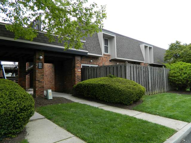 1544 Lafayette Drive A, Upper Arlington, OH 43220 (MLS #220014513) :: Berkshire Hathaway HomeServices Crager Tobin Real Estate