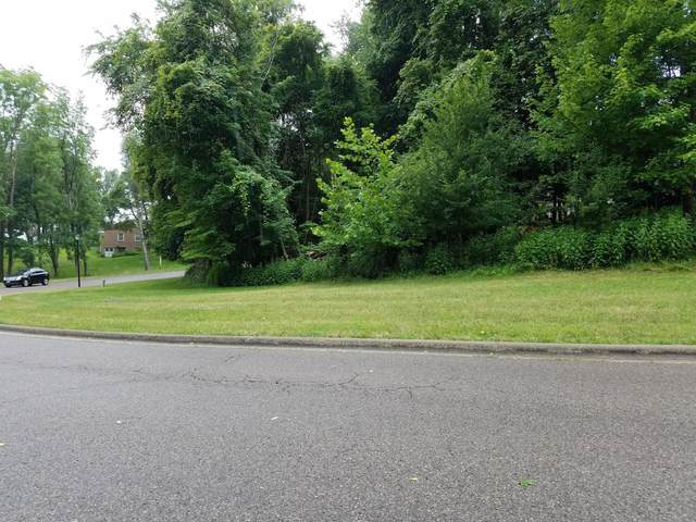 855 Howell Drive, Newark, OH 43055 (MLS #220014526) :: The Clark Group @ ERA Real Solutions Realty