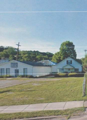 312 Columbus Street, Nelsonville, OH 45764 (MLS #220014539) :: Berkshire Hathaway HomeServices Crager Tobin Real Estate
