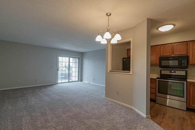 7150 E Main Street B208, Reynoldsburg, OH 43068 (MLS #220014544) :: Exp Realty