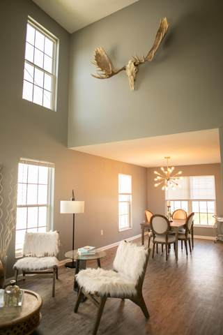 6308 Downwing Lane 10-630, Columbus, OH 43230 (MLS #220014551) :: Signature Real Estate