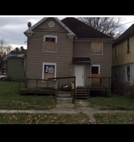 199 E Columbia Street, Marion, OH 43302 (MLS #220014565) :: The Holden Agency