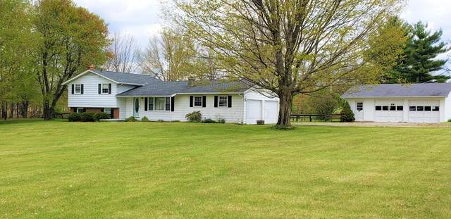 6461 County Road 30, Mount Gilead, OH 43338 (MLS #220014584) :: The Holden Agency