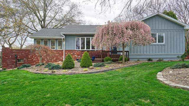 62961 Ridgewood Drive, Cambridge, OH 43725 (MLS #220014590) :: ERA Real Solutions Realty