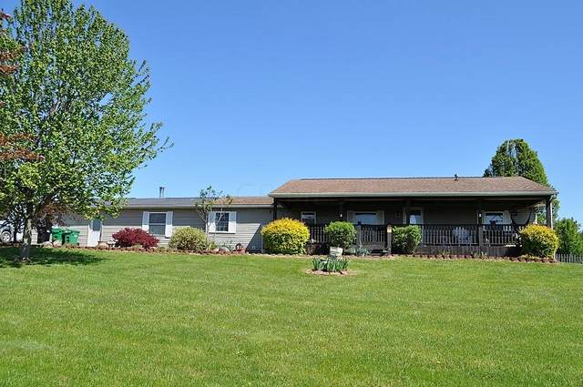 7300 Pleasantville Road NE, Pleasantville, OH 43148 (MLS #220014591) :: Susanne Casey & Associates