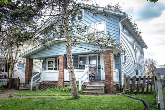 907 Thomas Road #9, Grandview Heights, OH 43212 (MLS #220014598) :: Sam Miller Team