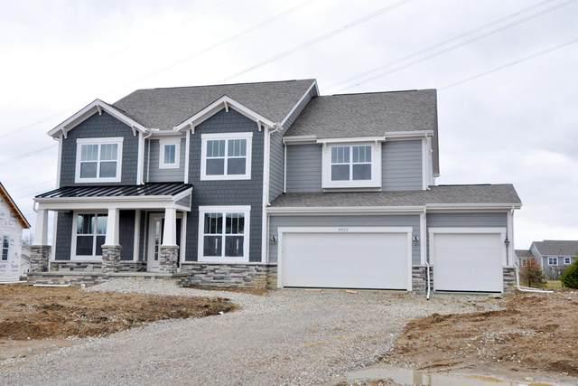4822 Hunters Bend Court Lot 3638, Powell, OH 43065 (MLS #220014636) :: Susanne Casey & Associates