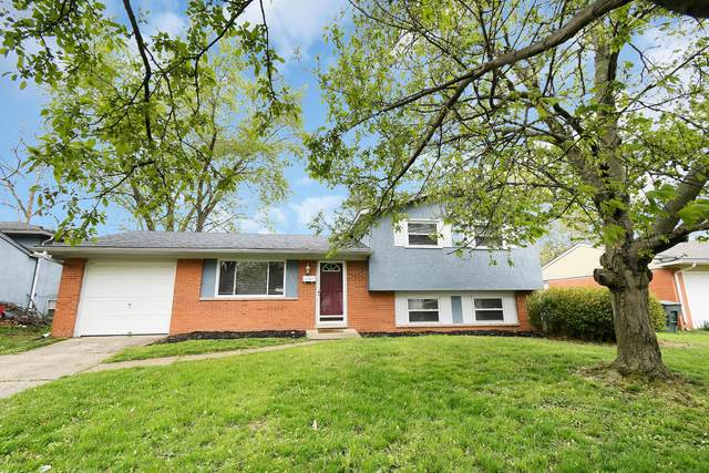 4988 Comstock Drive, Columbus, OH 43232 (MLS #220014645) :: Sam Miller Team