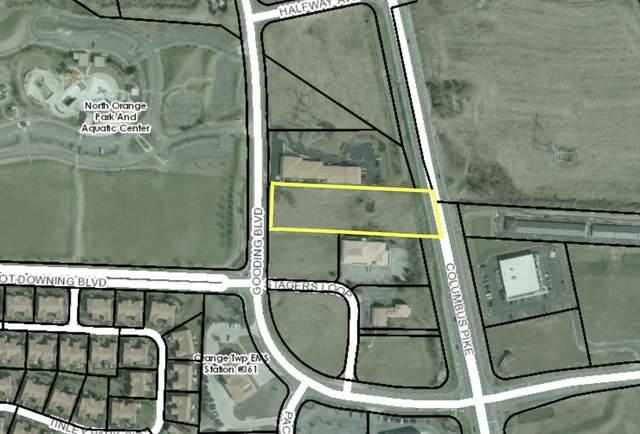 7599 Gooding Boulevard, Lewis Center, OH 43035 (MLS #220014665) :: Ackermann Team