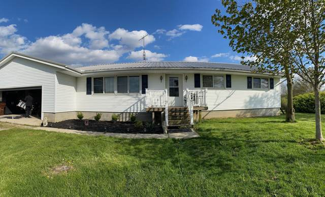 10258 Township Road 141, East Liberty, OH 43319 (MLS #220014685) :: Sam Miller Team