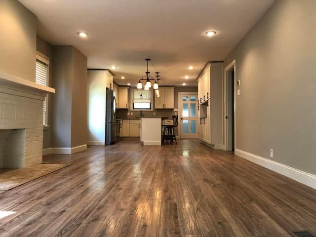 985 Palmer Road, Grandview Heights, OH 43212 (MLS #220014738) :: Angel Oak Group