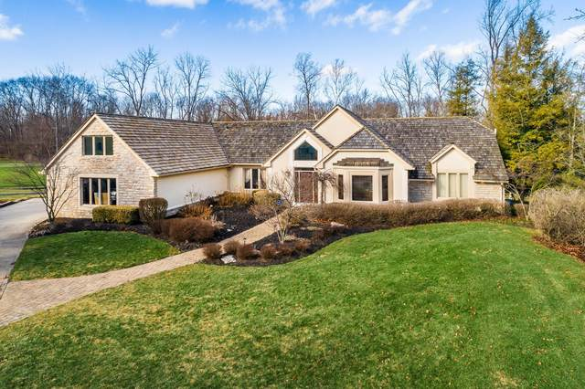 8625 Dunblane Court, Dublin, OH 43017 (MLS #220014758) :: ERA Real Solutions Realty