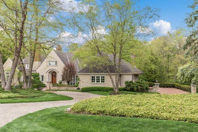 2630 Clarion Court, Upper Arlington, OH 43220 (MLS #220014792) :: Berkshire Hathaway HomeServices Crager Tobin Real Estate