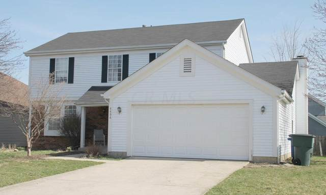 4494 Woodstream Drive, Columbus, OH 43230 (MLS #220014808) :: Core Ohio Realty Advisors