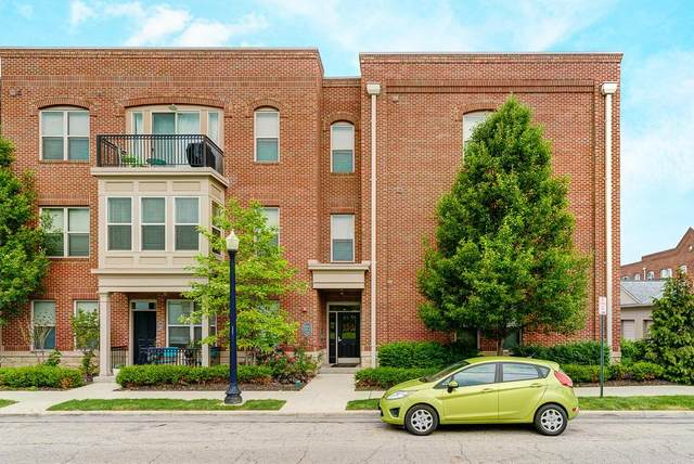 953 Ingleside Avenue #308, Columbus, OH 43215 (MLS #220014820) :: The Willcut Group