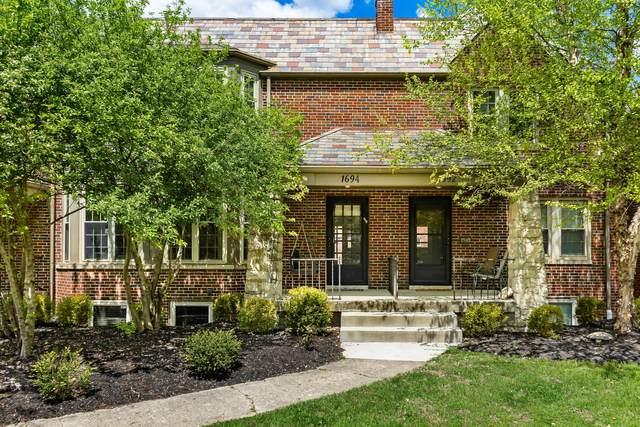 1694 King Avenue, Columbus, OH 43212 (MLS #220014830) :: Signature Real Estate