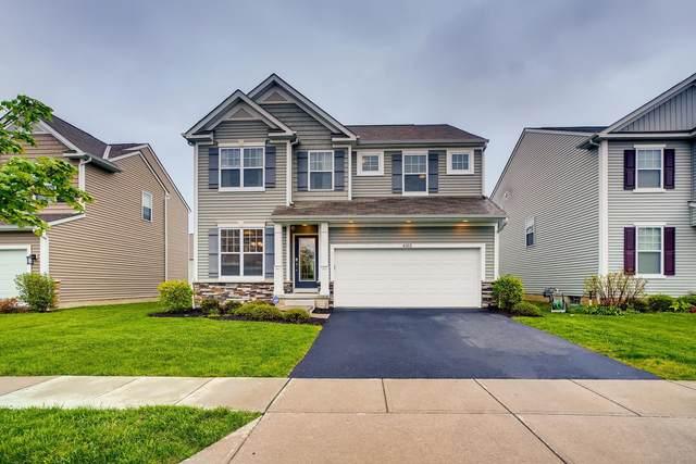 6353 Honorata Drive, Columbus, OH 43213 (MLS #220014871) :: RE/MAX ONE