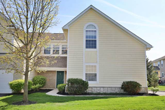 7826 Scioto Crossing Boulevard, Dublin, OH 43016 (MLS #220014904) :: Core Ohio Realty Advisors