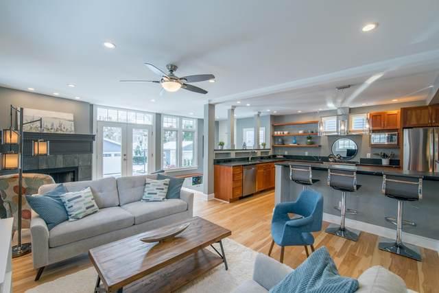 1368 Lincoln Road, Columbus, OH 43212 (MLS #220014966) :: Signature Real Estate