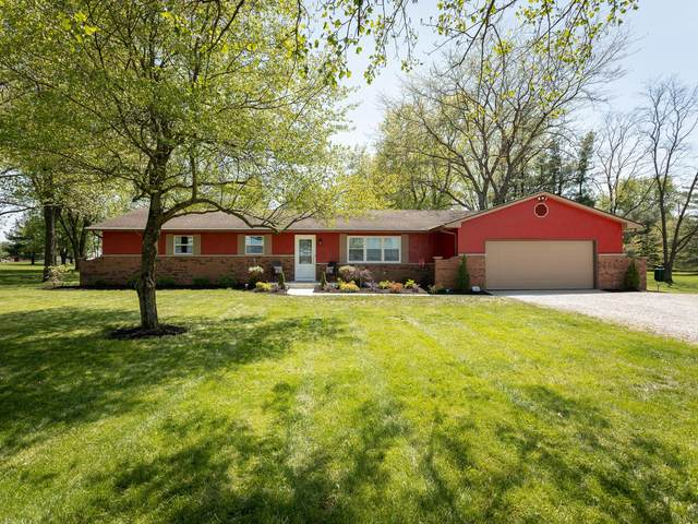 11861 Alspach Road NW, Canal Winchester, OH 43110 (MLS #220015014) :: RE/MAX ONE