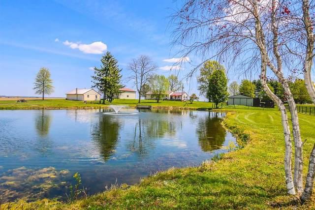 3475 Elder Road NE, Lancaster, OH 43130 (MLS #220015037) :: Susanne Casey & Associates