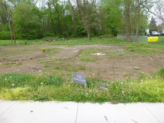 125 Isabelle Road, Newark, OH 43055 (MLS #220015082) :: The Clark Group @ ERA Real Solutions Realty