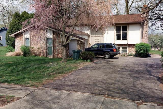 3292 Betty Court, Columbus, OH 43231 (MLS #220015098) :: The Holden Agency