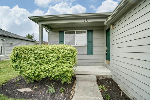 4092 Blendon Grove Way 50A, Columbus, OH 43230 (MLS #220015101) :: Sam Miller Team