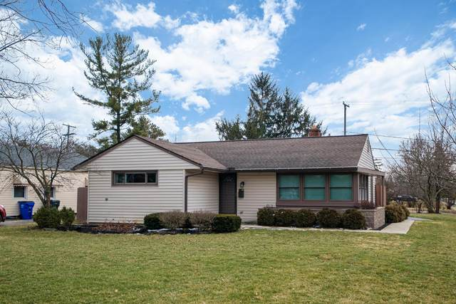 2011 Fishinger Road, Upper Arlington, OH 43221 (MLS #220015119) :: Berkshire Hathaway HomeServices Crager Tobin Real Estate