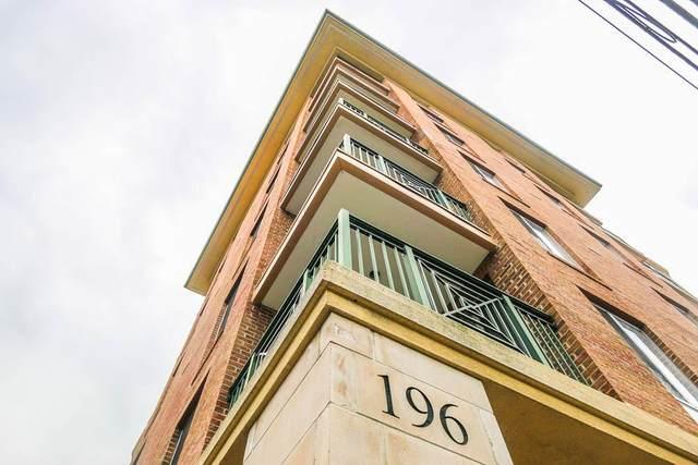 196 S Grant Avenue #407, Columbus, OH 43215 (MLS #220015136) :: Susanne Casey & Associates