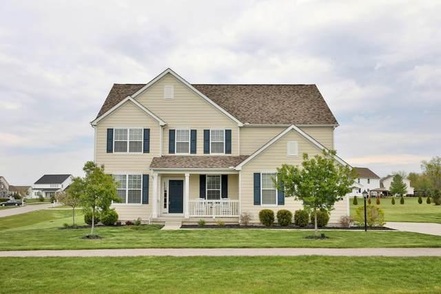 292 Mill Creek Road, Ostrander, OH 43061 (MLS #220015149) :: Core Ohio Realty Advisors