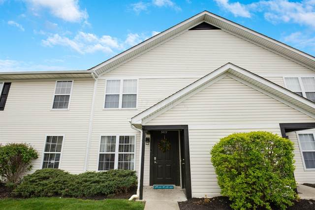 5433 Garden Ridge, Columbus, OH 43228 (MLS #220015168) :: Sam Miller Team