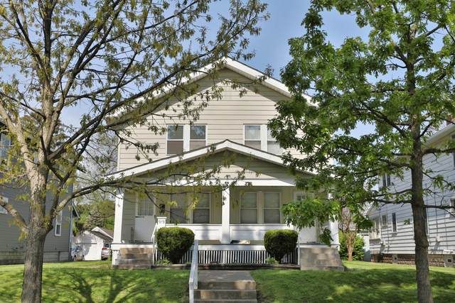 919-921 Oxley Road, Grandview Heights, OH 43212 (MLS #220015173) :: Signature Real Estate
