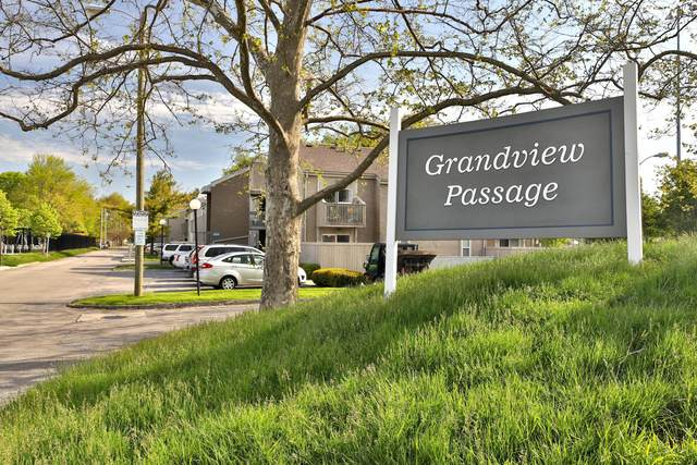 915 Quay Avenue H, Grandview Heights, OH 43212 (MLS #220015176) :: Signature Real Estate