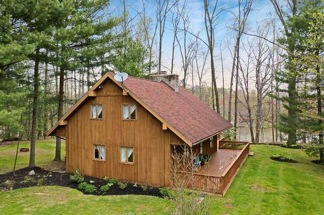 7326 State Route 19 Unit 3 Lots 19 , Mount Gilead, OH 43338 (MLS #220015193) :: Sam Miller Team
