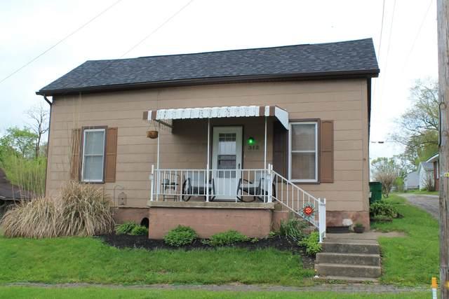 312 W Water Street, New Lexington, OH 43764 (MLS #220015254) :: Susanne Casey & Associates