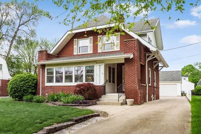 1125 Elmwood Avenue, Columbus, OH 43212 (MLS #220015270) :: Signature Real Estate