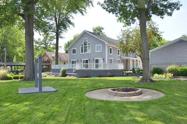 10932 Park Drive, Lakeview, OH 43331 (MLS #220015348) :: RE/MAX ONE