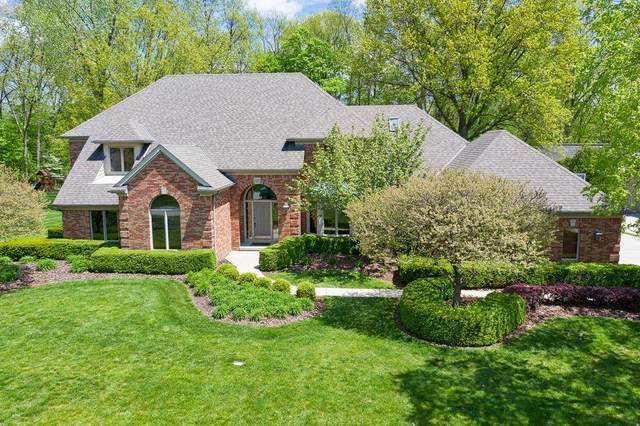 6615 Highland Lakes Place, Westerville, OH 43082 (MLS #220015354) :: Susanne Casey & Associates