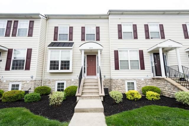 5895 Andrew John Drive 17-589, New Albany, OH 43054 (MLS #220015357) :: Signature Real Estate